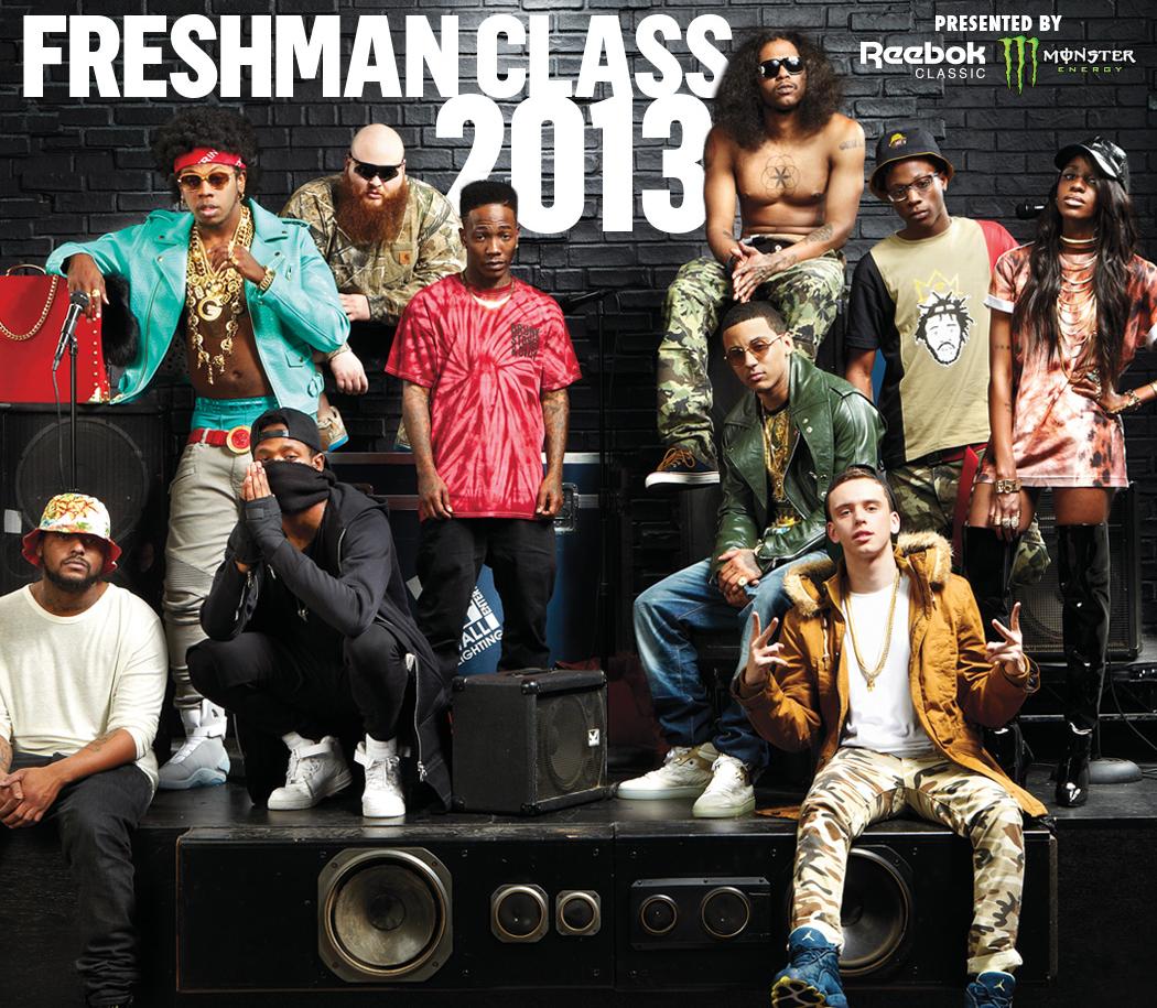 Xxl Magazine 2014 Freshman Predicting the 2014 XX...